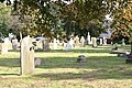 Wilnecote Old Cemetery (14) - geograph.org.uk - 1574036.jpg