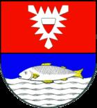 Das Wappen von Wilster