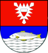 Coat of arms of Wilster