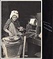 Winding Silk from the cocoon in Japan (1914 by Elstner Hilton).jpg