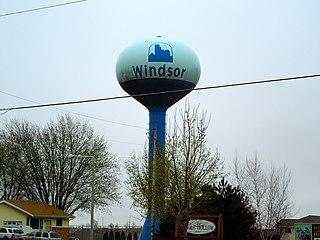 Windsor, Wisconsin Village in Wisconsin, United States