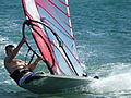 Windsurfing Mimarsinan Istanbul 1120524.jpg