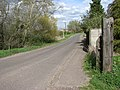 Wisbech and Upwell tramway - Basin Road (former) crossing - geograph.org.uk - 1242074.jpg