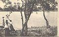 Women by the Shore of Buckeye Lake (13903815739).jpg