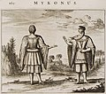Women of Myconos - Dapper Olfert - 1688.jpg