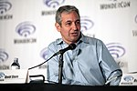 WonderCon 2016 - Houdini and Doyle panel - David Shore (26077041186).jpg