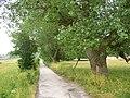 Woodend Road, Hopton, Mirfield - geograph.org.uk - 197009.jpg