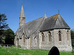 Woolland Church.JPG