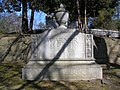 Worcester Reed Warner Gravesite.JPG