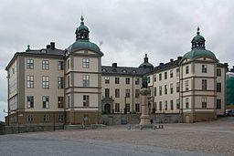 Wrangelska paladset på Riddersholmen