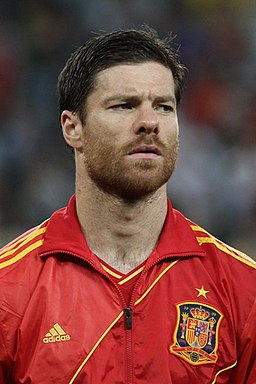 Xabi Alonso Euro 2012 vs France 01.jpg