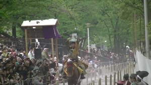 File:Yabusame in Sumida Park, Tokyo, -20 apr. 2013 a.webm