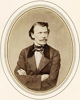 Yakov Polonsky Russian writer