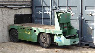 Yale Electric Industrial Truck - Yale & Towne MFC CO Phila PA, File 1.jpg
