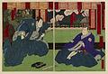 Yaozen - Kanadehon chushingura - Walters 95458.jpg