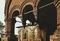 Yaroslavl in 1978.Hanged arches.jpg