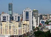 Yekaterinburg skyline2
