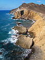 Yellow cliffs over Cabo de Gata.jpg