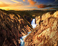 Yellowstone Waterfall.jpg