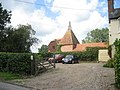 Yew Tree Oast, Colliers Green Road, Colliers Green, near Cranbrook, Kent - geograph.org.uk - 565470.jpg