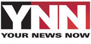 Spectrum News - Logo as Your News Now used from 2009 to 2013.