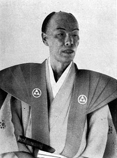 Yokoi Shōnan Japanese politician