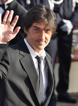 Yvan Attal - Yvan Attal in 2009 Cannes Film Festival