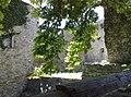 Zákoutí na hradě - panoramio.jpg