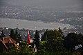 Zürich - Zürichsee - Enge - Hotel Zürichberg 2010-06-30 20-00-46.JPG