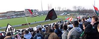 Zagłębie Sosnowiec - Stadion Ludowy