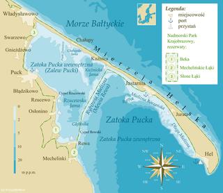 Coastal Landscape Park