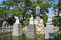 Zentsu-ji in Zentsu-ji City Kagawa pref02bs4440.jpg