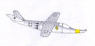 Fliegende Panzerfaust - Image: Zep fliegende panzerfaust d
