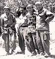 Zighoud Youcef, Rouibah Hocine, Ben M'hidi Laarbi und Ouamrane Amar.jpg