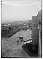 Zionist activities around Haifa. Hebrew Technical Institute showing newer town & Kishon beyond. LOC matpc.02682.jpg