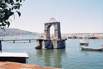 Zonguldak Province - Zonguldak TTK Port