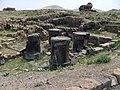 Zoroastrian fire temple, Ani.jpg