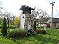 Zvonice ve Vlásenici-Drobohlavech (Q67185464).jpg