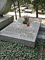Zygmunt Moskwa grób.JPG