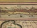 """""""Asiae Nova Descriptio,"""" by P. Kaerius, 1614 - Goa.jpg"""