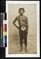 """""""Bontoc Head Hunter."""" (Taken during the 1904 World's Fair).jpg"""
