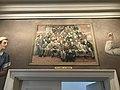 """Class of 1891"" lobby mural (1956, Leon Kroll, painter), Shriver Hall (1954; Buckler, Fenhagen, Meyer and Ayers, architects), Johns Hopkins University (JHU) Homewood Campus, 3400 N. Charles Street, Baltimore, MD 21218 (47169370142).jpg"