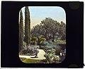 """""""Piranhurst,"""" Henry Ernest Bothin house, 371 Cold Spring Road, Montecito, California. LOC 6950363070.jpg"""