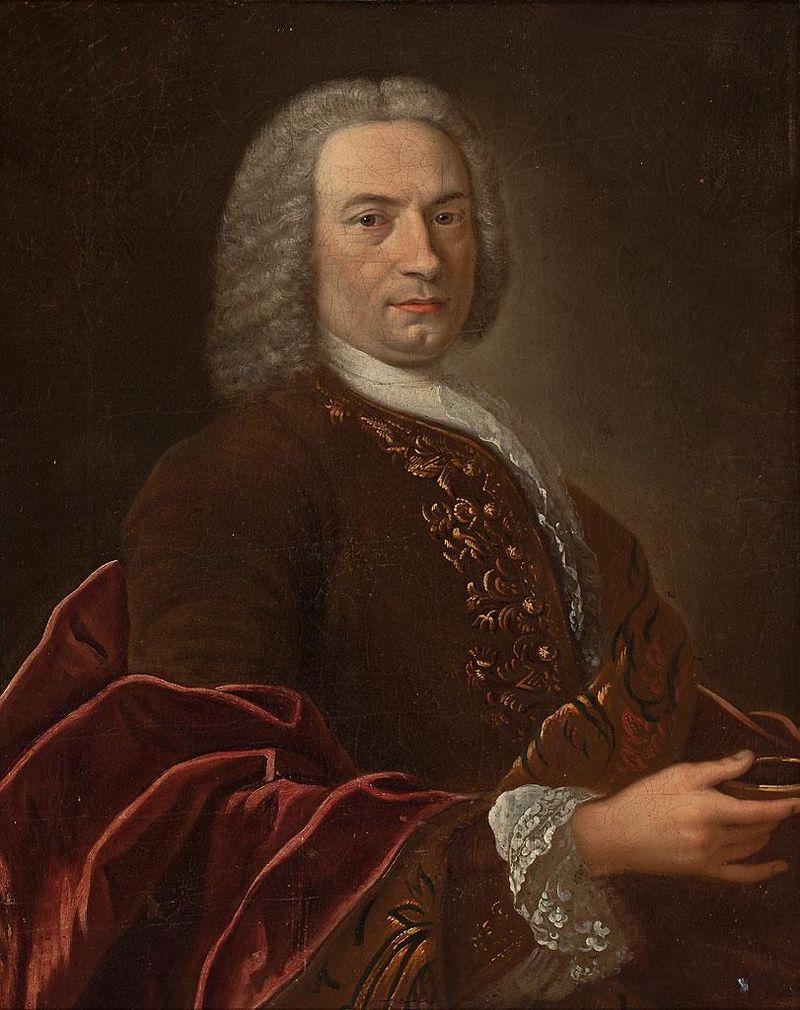 """""""Retrato de Juan Domingo Olivieri"""" (1706-1762) por Antonio González Ruiz (1711-1788). Colección Joan J. Gavara (Valencia).jpg"""
