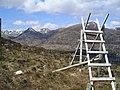 """""""Stairway to heaven"""" - geograph.org.uk - 174464.jpg"""