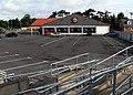 'Lidl' supermarket, Bangor - geograph.org.uk - 1402227.jpg