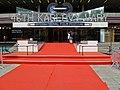 «Красная ковровая дорожка» 46-го фестиваля в Карловых Варах (2011).jpg