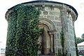 Ábside románico de la iglesia de Neira de Cabaleiros (Láncara).jpg