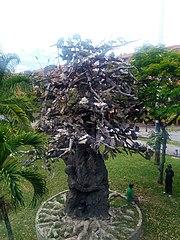 Árbol de la Vida (Monument)