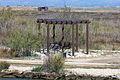 Área de descanso na beira do Delta do Ebro. Deltebre. Cataluña 19.jpg